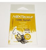 NEXTackle 720 BL Nymph Hooks